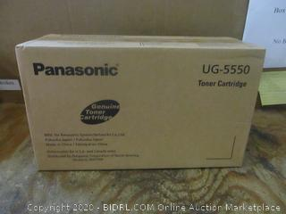 Panasonic Toner Cartridge
