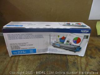 Brother  Color toner Cartridge