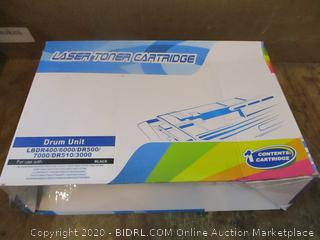Laser Toner Cartridge Drum Unit
