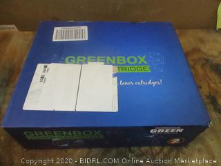 Greenbox Toner Cartridge