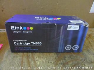 EZink Cartridge