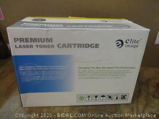 Premium Laser Toner Cartridges
