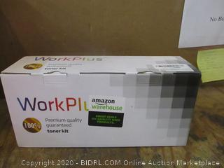 Work Plus Toner Kit