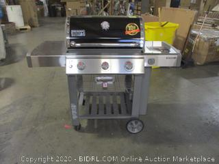 Weber genesis II  GS4 High Perfformance  See Pictures