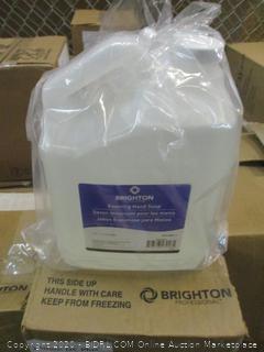 Brighton Hand Soap refill