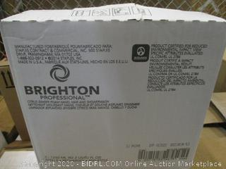 Brighton Foam Hand,hair and showerwash