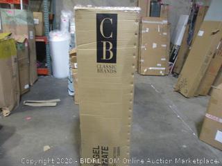 "Classic Brand Cool Gel Ultimate 14"" gel foam Mattress queen"