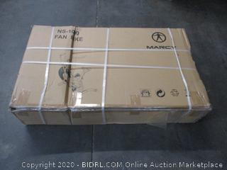 Indoor Cycling Bike (Please Preview) (Sealed) (Box Damage)