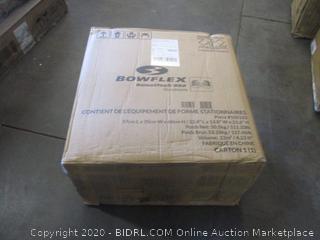 Bowflex Dumbbells (Please Preview) (Box Damage)