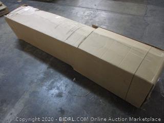 Cool Gel Mattress w/ Pillow Size King (Box Damage)