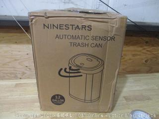 Automatic Sensor Trash Can
