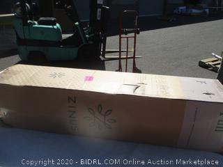 Memory Foam Mattress Size Full (Box Damage)
