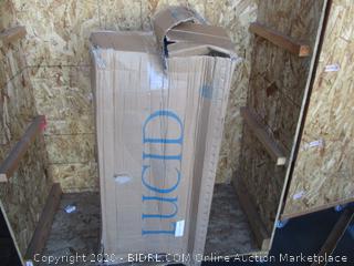 Mattress Topper Size King (Box Damage)