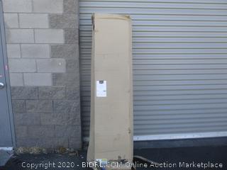 Memory Foam Mattress Size King (Box Damage)