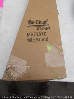 Mic Stand (Box Damage)