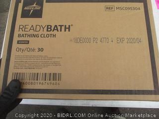 Bathing Cloth