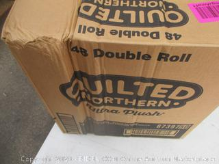 Quilted Northern Toilet Paper (Box Damage)