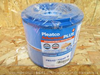 Pleatco Pool Filter