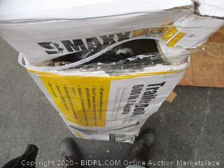 Trailer Dolly (Box Damage)