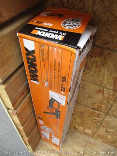 WORX Trimmer (Box Damage)