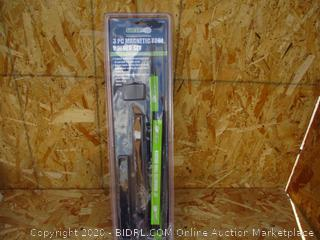 3 Pc Magnetic Tool Holder Set