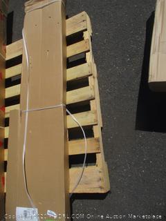 Roof Racks Truck Rack (Box Damage)