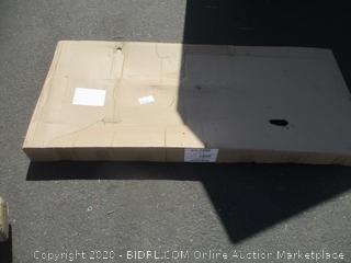 Truck Bed Tonneau Cover (Box Damage)