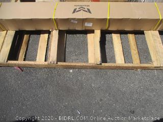 MaxMate Truck Side Step Rails