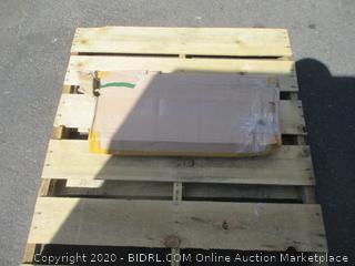 Heavy Duty Bench Crimper (Box Damage)