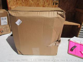 Boat Seat (Box Damage)