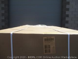Basketball Goal Portable (Box 2 Only) (Missing Boxes)