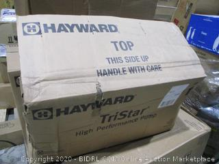 Hatward High Performance Pump