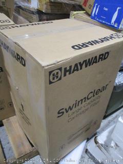 Hayward Swim Clear Large Capacity Cartridge Filter