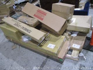 Full Pallet Lot See Pictures