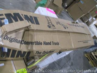 Convertible Hand Truck  Possible Missing pieces