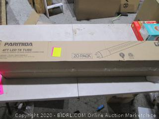 Parmida 4ft LED T8 Tube