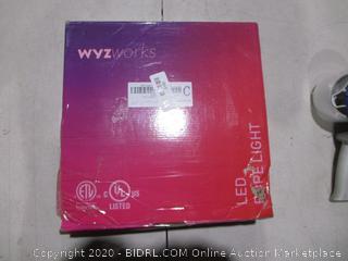 WYZ Works LED Light