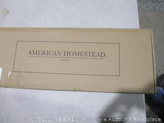 American Homestead See Pictures