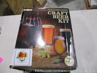 Mr Beer Crafts Beer Kit