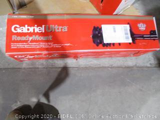 Gabriel Ultra Ready Mount