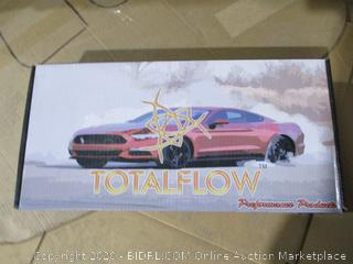 Totalflow 515402 Universal Muffler