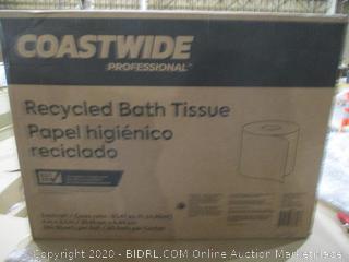 Coastwide  Bath Tissue