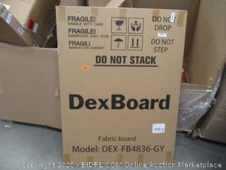 Dex Board Fabric Board