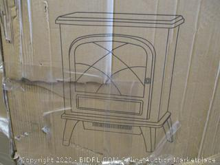 Air Choice Fireplace Stove