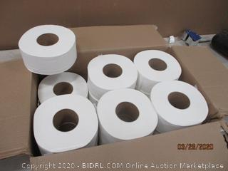 Jumbo Bathroom Tissue
