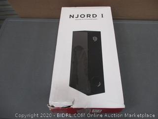 NJORD I subwoofer of 2.1 CH Soundbar System