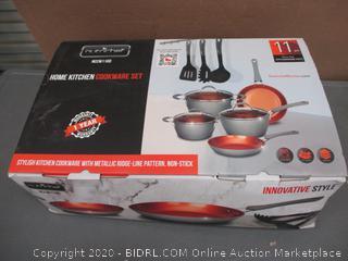 Home Kitchen Cookware Set
