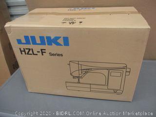JUKI HZL-F Series  Sewing Machine factory Sealed