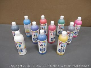 Simply Washable Tempera Paint