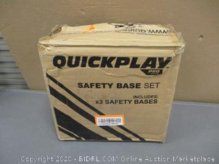 Quick Play Safety Base Set